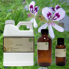 Rose Geranium Essential Oil (100% Pure & Natural) SHIPS FREE