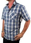 NEW NWT LEVI'S MEN'S COTTON CLASSIC SHORT SLEEVE BUTTON UP CASUAL DRESS SHIRT