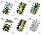 Golf Golfing Ball Bag Hard Back Cover Case for Samsung Galaxy S4 i9500/i9505