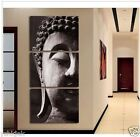 Religion Buddha OIL PAINTING MODERN ABSTRACT WALL DECOR ART CANVAS (no frame)