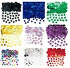 Metallic Stardust STARS CONFETTI (14g) {Amscan} (Valentines/Celebration/Party)