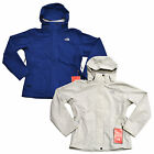 The North Face Womens Toiyabe Windbreaker Rain Jacket Hooded Zip Up New W028