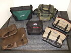 Fishing Tackle Storage - Over Shoulder Trout Game Bags - Abu, Shakespeare, RT
