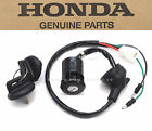 New+Honda+Ignition+Key+Switch+ATC250+ES+Big+Red+1985%2D1987+OEM+%28In+Stock%29++%23F56