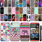 For HTC Desire 816 Cute Design TPU SILICONE Rubber SKIN Case Phone Cover + Pen