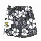 LSU Tigers Black Men's Hawaiian Swim Trunks (6)