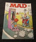 1974 MAD MAGAZINE #165 FN+ Alfred E Neuman DON MARTIN Cover