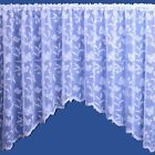 Meadow Butterfly Jardiniere Net Curtain - Available In Various Widths And Drops