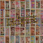 Bo Bunny Scrapbooking Crafts Cardstock Stickers Choose Christmas Family Baby ++