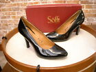 Sofft Moselle Black Patent Leather Comfort Pumps NEW