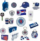RANGERS F.C - Official Football Club Merchandise Natale, Compleanno, Regalo)