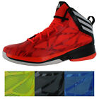 Adidas Crazy Fast Men's Hightop Basketball Shoes Sneakers