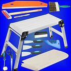 Wallpapering Tools scraper seam roller paste brush scissors perforator platform