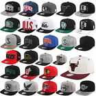 MITCHELL & NESS AND SNAPBACK CAP CHICAGO BULLS LA KINGS CELTICS BEANIE NETS