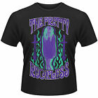 THE PRETTY RECKLESS Psychedelic Taylor Momsen T-SHIRT NEU