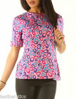 Cool cotton linen fabric Tshirt top dress shirt multicolour