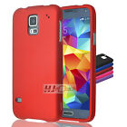 For Samsung Galaxy SERIES Hard Snap-on Case Cover Colors