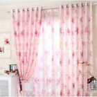 1Pcs Multi-color Curtain Cloth/Yarn Curtain Cloth 52 Types Home Decor New ZHD186