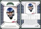 2011 Press Pass Legends #7 COLIN KAEPERNICK RC