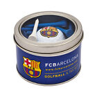 BARCELONA GOLF ACCESSORIES - Official Football - (Christmas Birthday Xmas Gift)