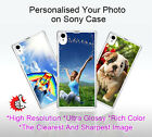 Personalised Custom High Resolution Quality Nice Color Case Cover for Sony