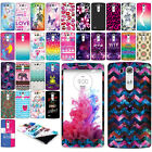 For LG G3 mini Vigor D725 Cute Design VINYL DECAL Sticker Body Phone Cover