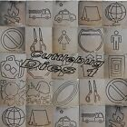 Provo Craft Cuttlebug Dies Cuts Scrapbooking You Choose Sign Oval Ribbon ++