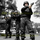 Mens Special Ops Combat Cargo Work Trousers Security MOD Army Black or Navy New