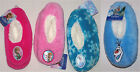 Nwt New Disney Frozen Elsa Anna Olaf Plush Slippers Slipper Socks Girl and Boy