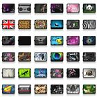 "Sleeve Case Bag Cover +Pocket For 7"" 8"" 8.4"" 8.9"" Samsung Galaxy Tab Tablet PC"