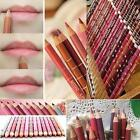 Hot Colors Professional Lipliner Waterproof Lip Liner Pencil Makeup Cosmetic J26
