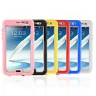 Silicone Waterproof Shockproof Case Cover Shell for Samsung Galaxy Note3 N9000