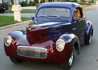 Willys+%3A+Three+Window+Coupe+THREE+WINDOW+COUPE+%2D+100+MILES