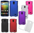 Hard Cover Snap On Case Phone Accessory For LG Luicd 3 VS876