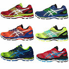 Asics Gel-Nimbus 17 Mens Jogging Running Shoes Cushion Runner Sneakers Pick 1
