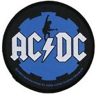 AC/DC Angus Cog Patch - NEW & OFFICIAL