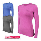 ROUGH RADICAL Damen langarm Funktionsshirt Shirt Jogging Laufshirt EFFICIENT SG