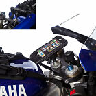 Motorcycle Fork Stem Mount + Tough Case for Apple iPhone 5 5C 5S