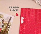 408pcs Self-adhesive Photo Corner Stickers scrapbook album essential