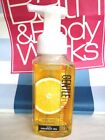 Bath and Body Works Gentle Foaming Liquid Hand Soap 8.75 fl oz / 259mL -U Choose