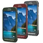100% New Samsung Galaxy S5 Active SM-G870A 16GB AT&T Android Smartphone