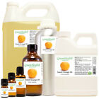 Orange (Sweet) Essential Oil 100% Pure Free Shipping Many Sizes
