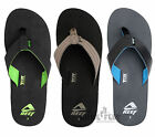Reef QUENCHA TQT Mens Flip Flops Sandals - Clearance Sale | Two Bare Feet