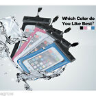 Waterproof Underwater Dry Pouch Bag Case Cover For iPhone 6 5S 5C Cell Phone