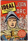IDEAL #3,JOAN OF ARC,TIMELY/MARVEL,SOLID COPY!