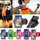 Slim Sports Gym Running Armband Pouch Cover Case Samsung S6 Edge G925