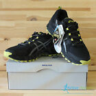 Asics Gel Trail Lahar 4 GTX Mens Running Shoes Gym Trainers Size UK 7 8 9 10 11