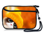 Nice Waterproof Bag Case Cover+Strap For Nokia Lumia 900 920 925 928 930 Icon