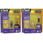 K'Nex Plants Vs Zombies Building Set Choice of Sets One Supplied NEW