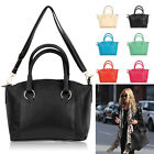 Fashion Ladies PU Leather Style Bag Snake Print Shoulder Tote Bag Handbag